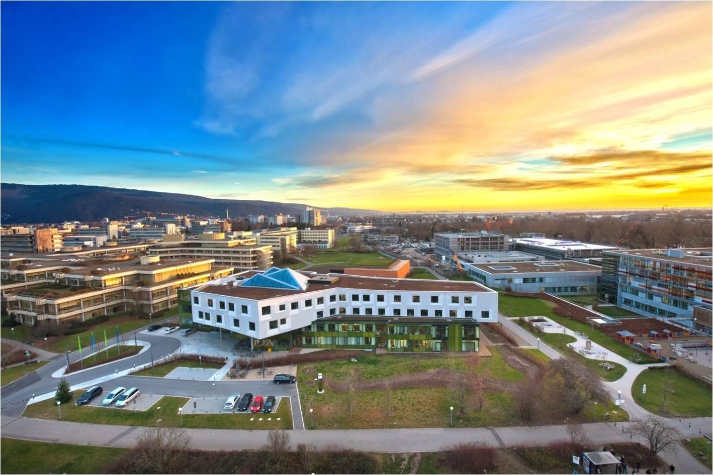 Nationales Centrum für Tumorerkrankungen (NCT) Heidelberg