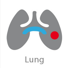 CCRP Lung