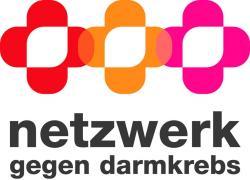 Logo Netzwerk gegen Darmkrebs