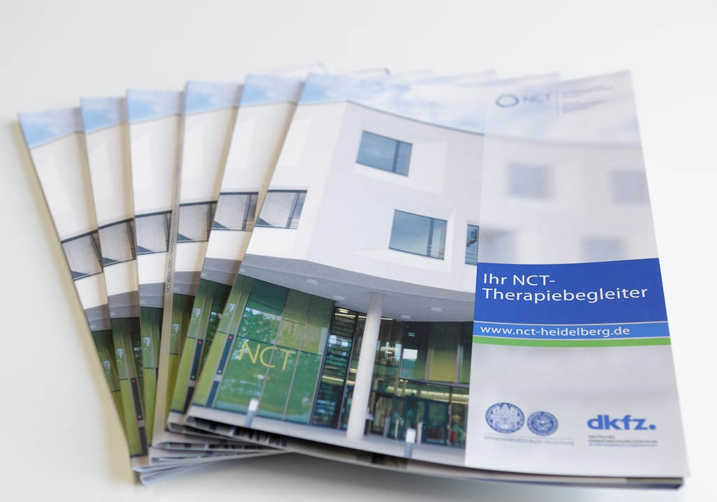 NCT Patientenhandbuch