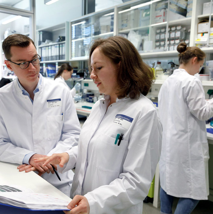 Clinical Cancer Research Programs