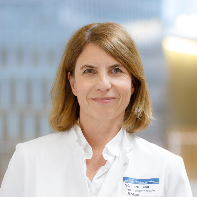 Ingeborg Rötzer