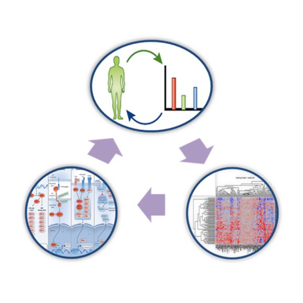 Molekulare Therapie in der Hämatologie und Onkologie