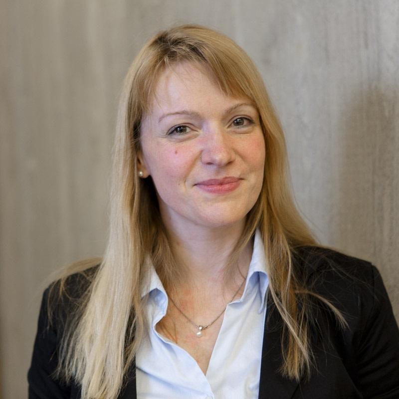 Kirsten Bikowski