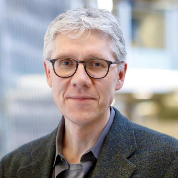Prof. Dr. Stefan Fröhling