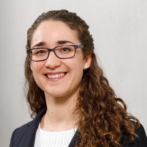 Dr. Monika Huber