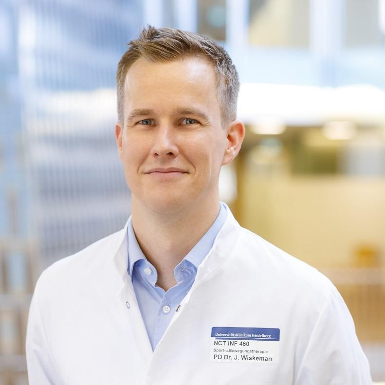 PD Dr. Joachim Wiskemann
