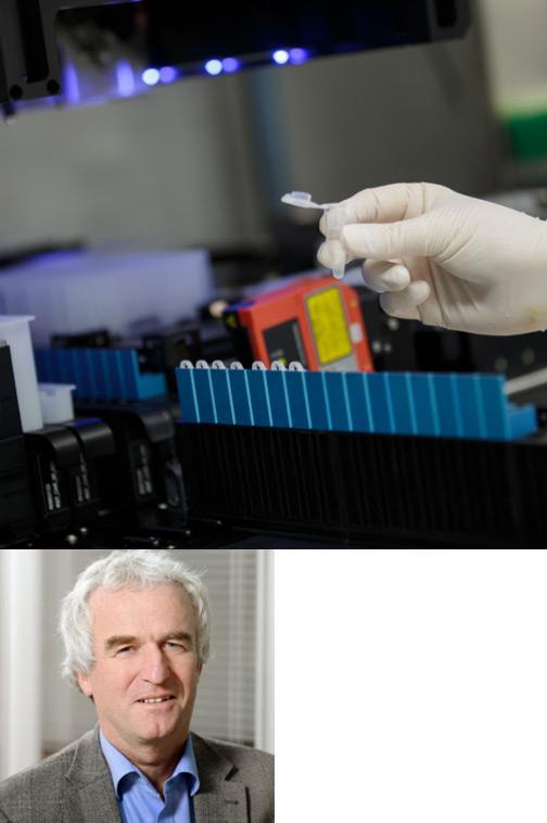 Prof. Dr. Christof von Kalle