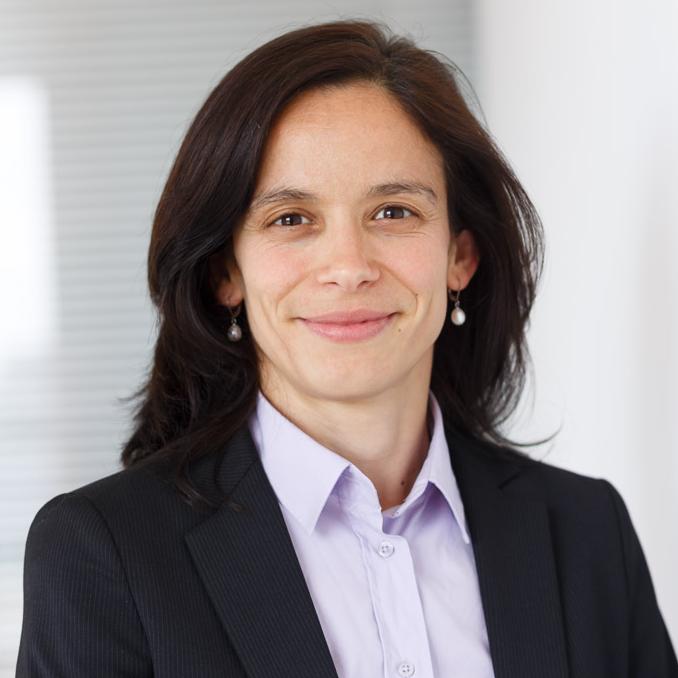 Dr. Maria Rius