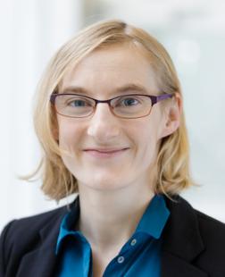 Dr. Stefanie Rudolph