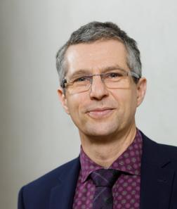 Prof. Dr. Richard Schlenk