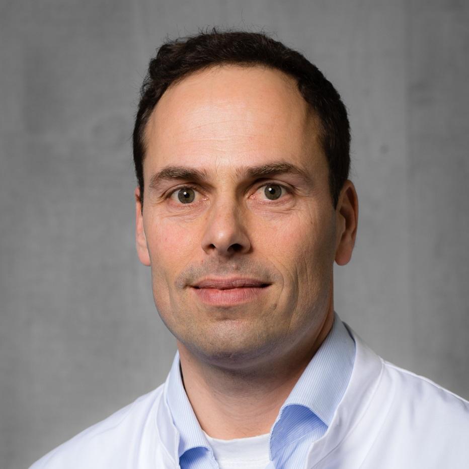 Prof. Thorsten Zenz